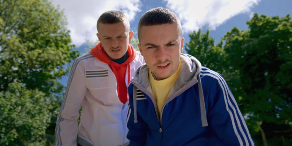 The Young Offenders Season 2 R...
