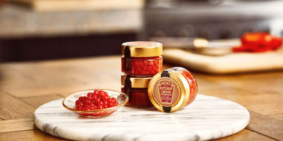 Heinz Have Launched Limited Ed...