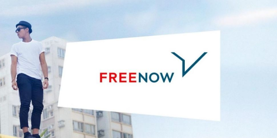 Free Now Are Supporting Transp...