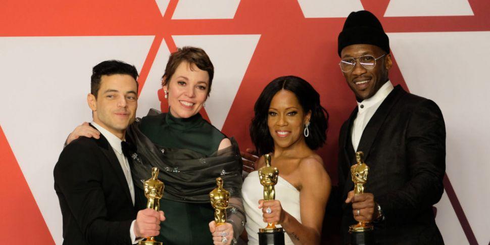 Oscars 2019 Winners: Bohemian...