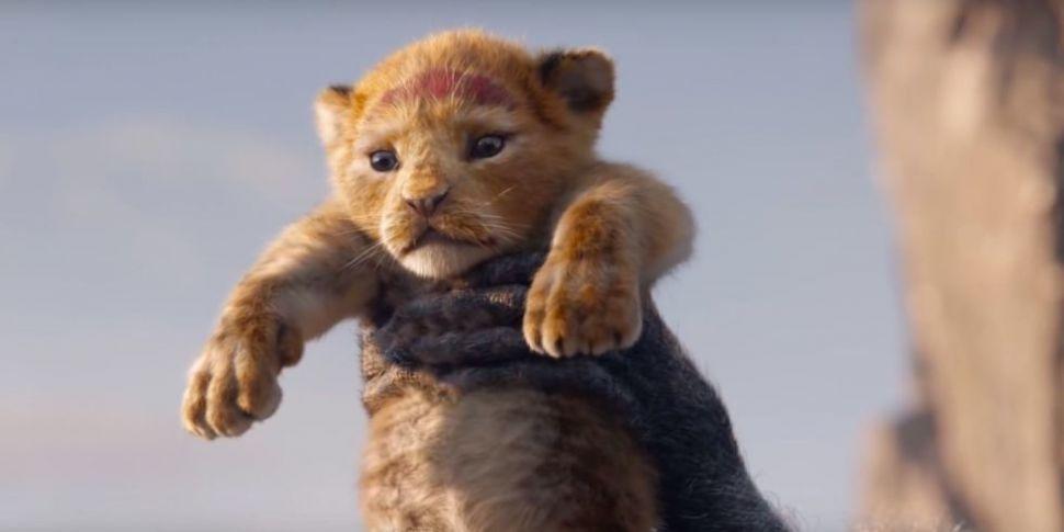 Watch| Trailer For Disney's Li...