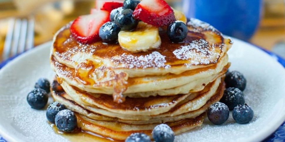 The 5 Best Pancake Recipes Ahe...