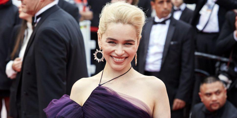 Emilia Clarke Suffered Two Bra...