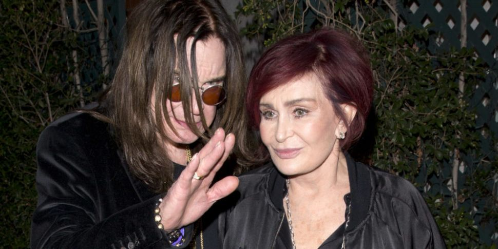 Sharon Osbourne Offers Matt Le...