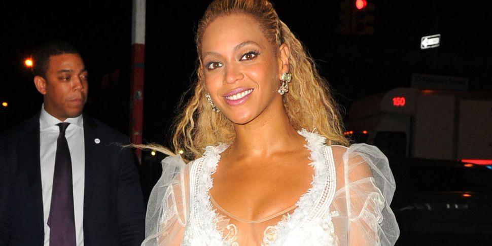 Beyoncé Netflix Documentary Is...