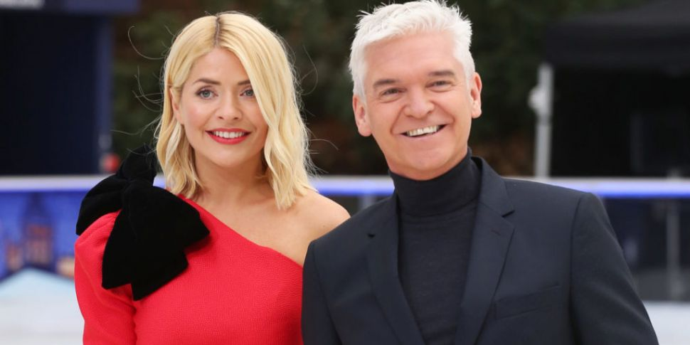 Holly Willoughby Slams Reports...