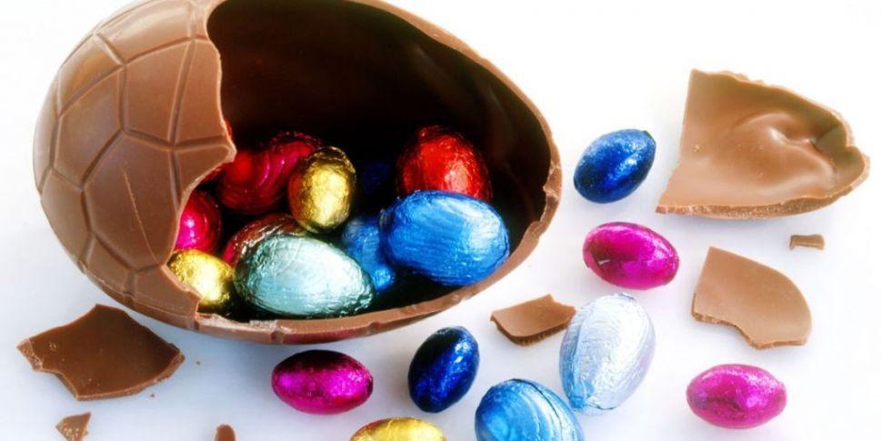 5 Alternative Easter Eggs You...
