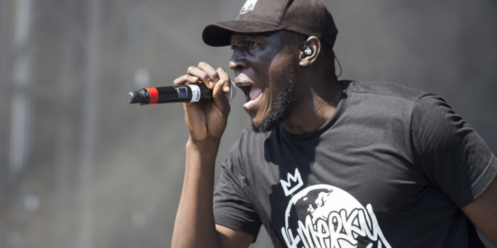 Stormzy Cancels Festival Show...