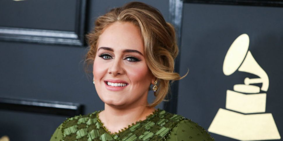 Adele Files For divorce From H...