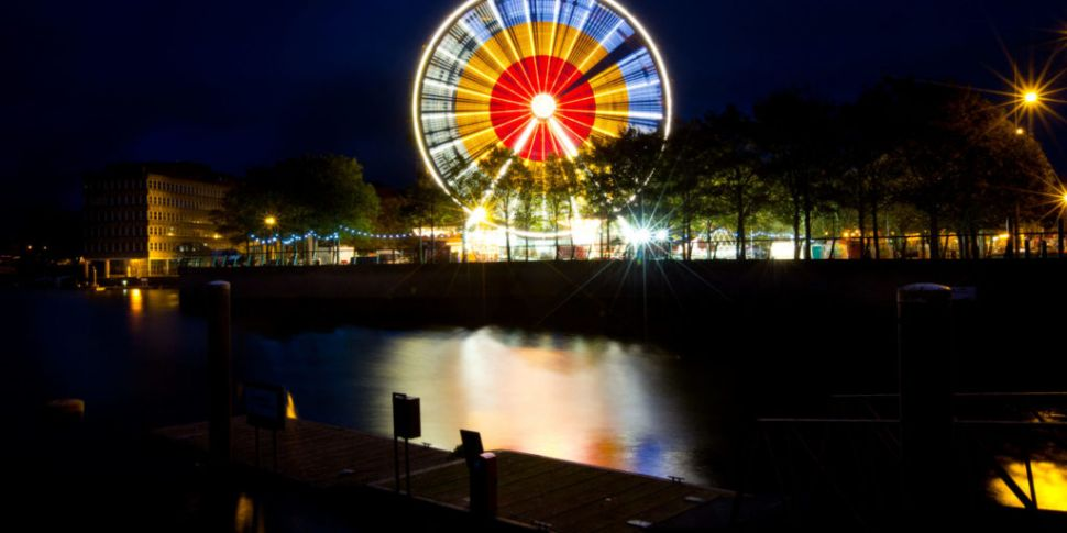 Top Insta Spots at Riverfest L...