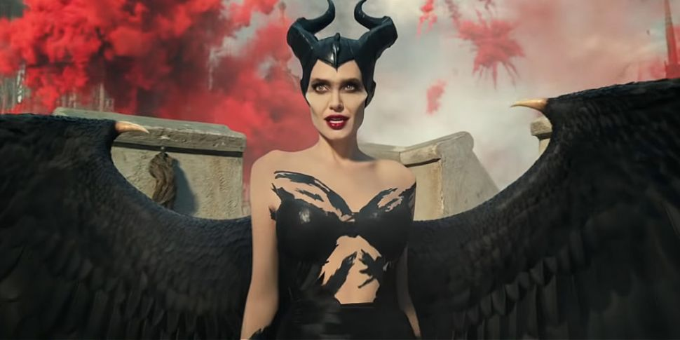 Watch: Maleficent: Mistress of...