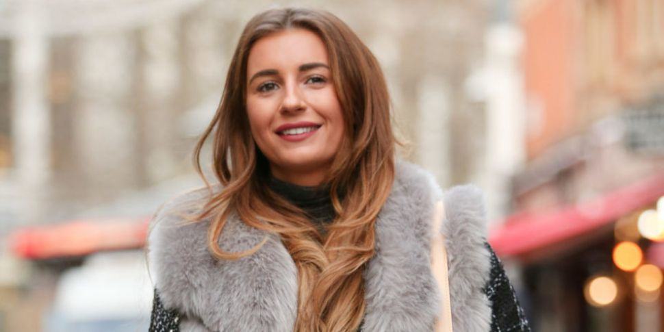 Dani Dyer Gushes Over Her New...