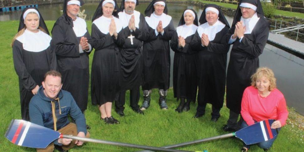 Tralee Rowing Club Aim To Brea...