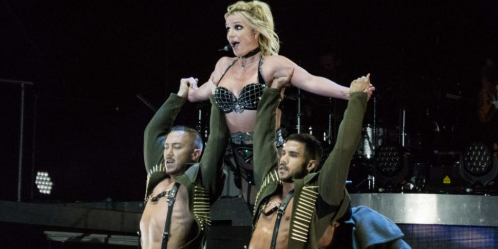 Britney Spears May Never Perfo...