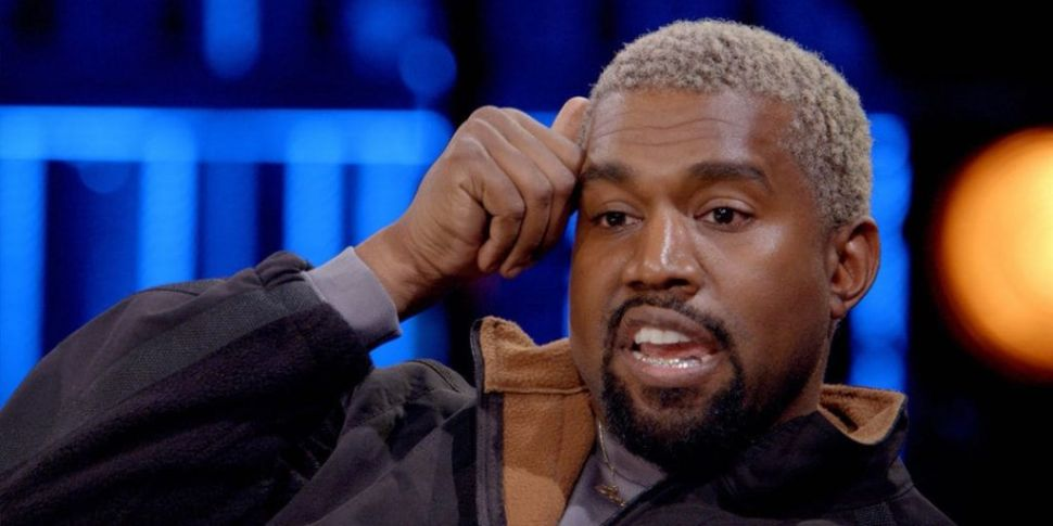 WATCH: Kanye West Opens Up To...