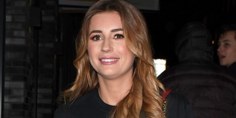 Dani Dyer Thinks Love Island's...