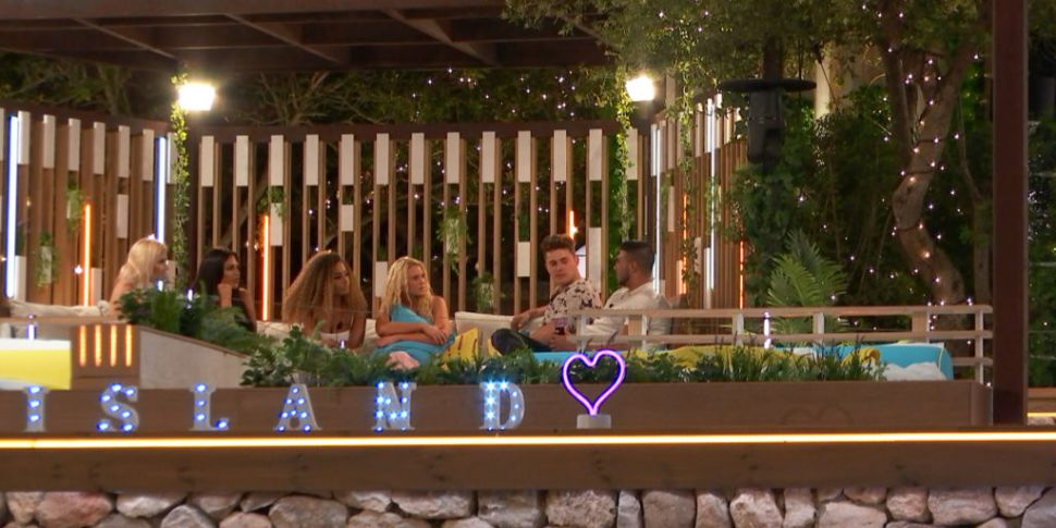 The Rules Of The Love Island V...