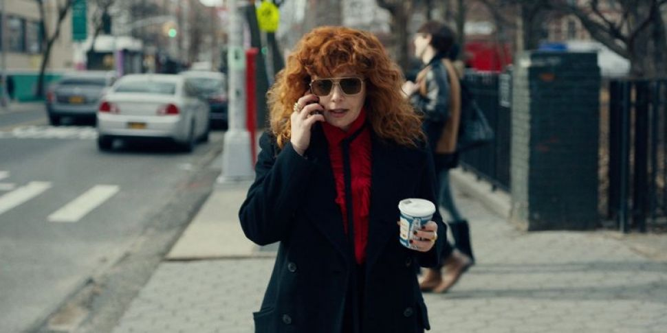 Netflix Confirm Russian Doll S...