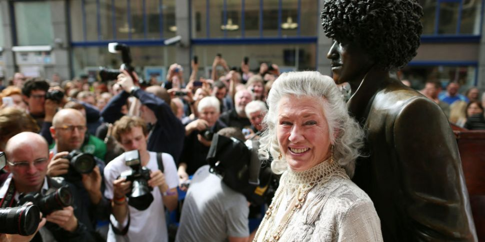 Philomena Lynott, The Mother O...