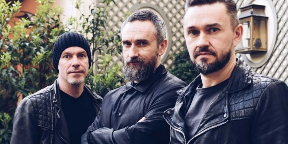 The Cranberries Team Up With L...