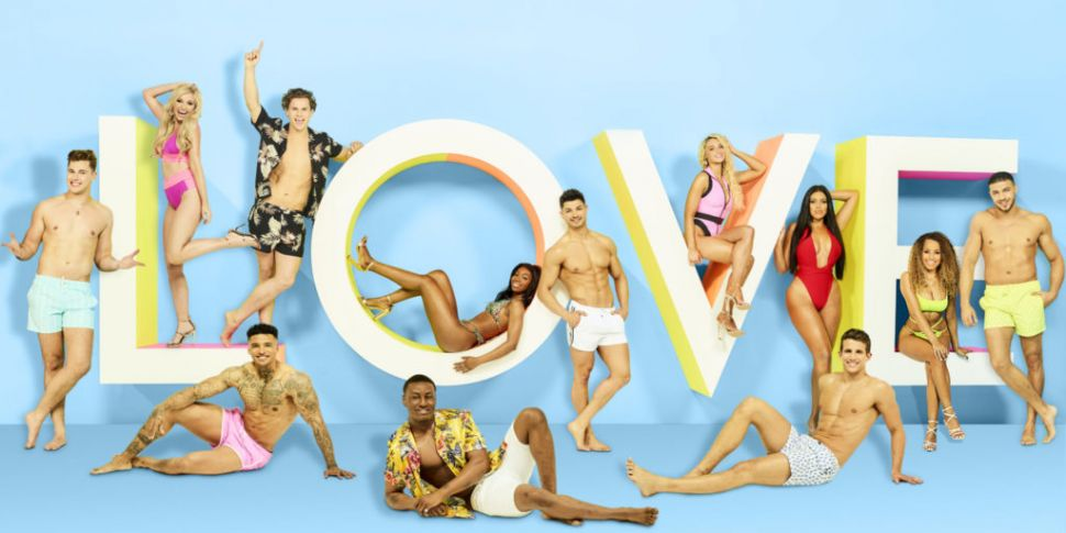 Here's What The 'Love Island'...