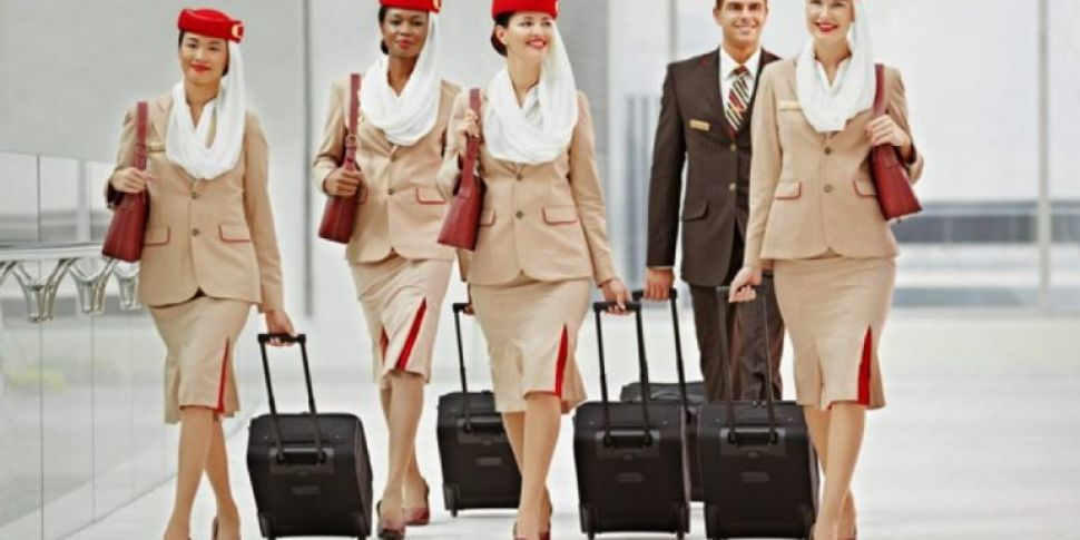 Emirates Are Recruiting New Cabin Crew Members For Tax Free Jobs