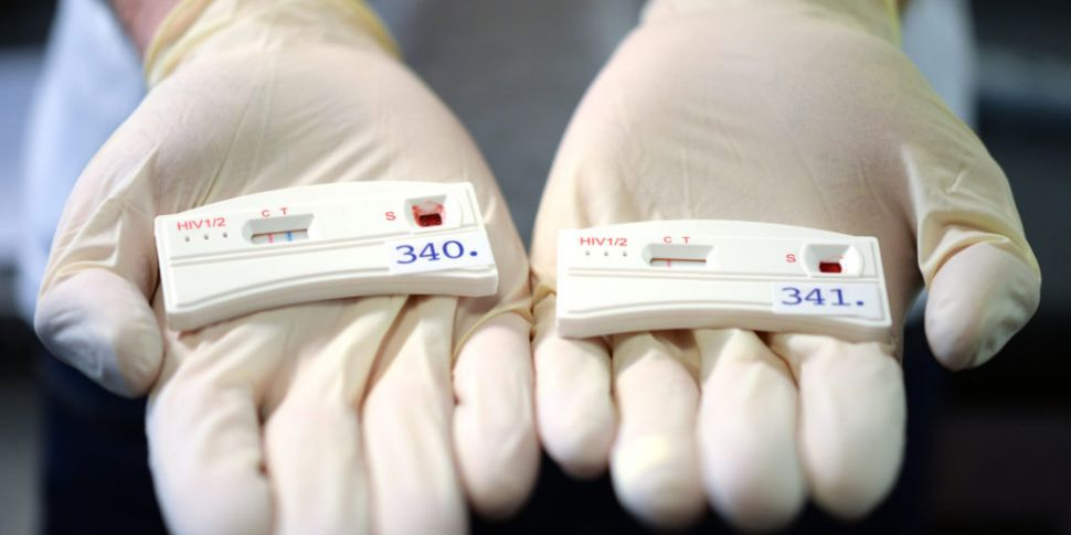 STI Cases Continue To Rise As...