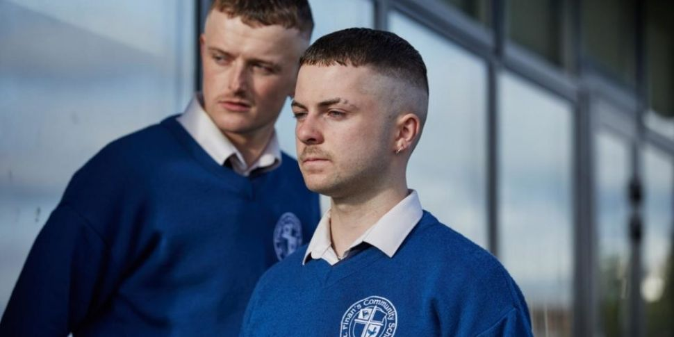 The Young Offenders Casting Cr...
