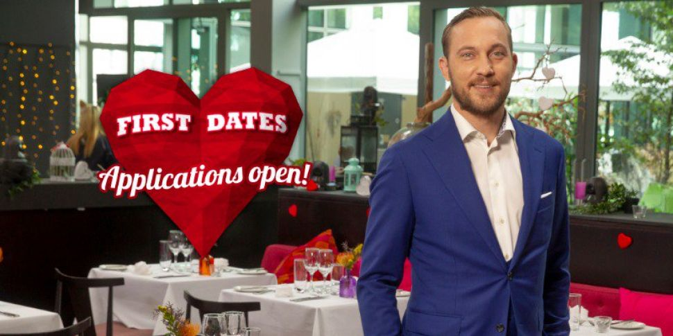 First Dates Ireland Are Lookin...