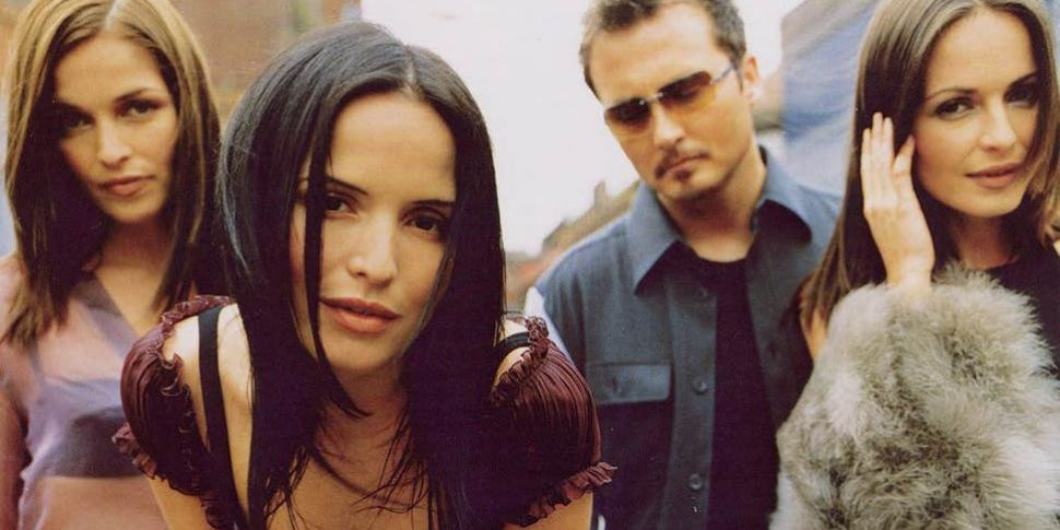 The Corrs Are Reuniting For A...
