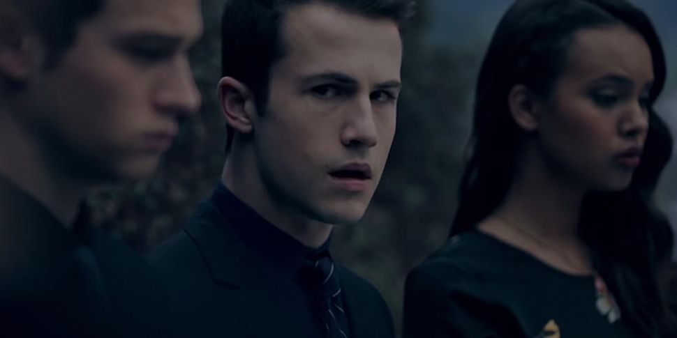 '13 Reasons Why' Renewed For F...