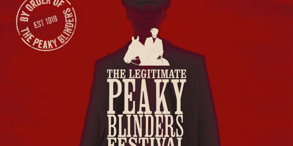 Official Peaky Blinders Festiv...