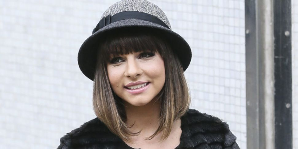 Roxanne Pallett Goes Instagram...