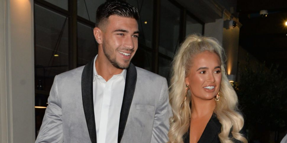 Love Island's Tommy Says His F...