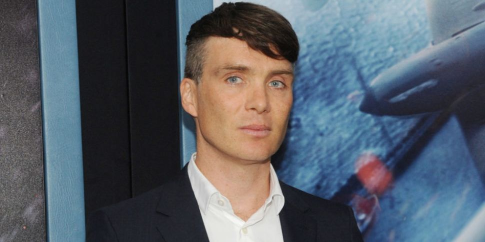 Cillian Murphy Says His Role I...
