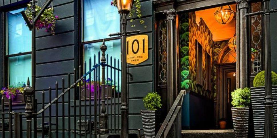 101 Limerick Wins Top Awards A...