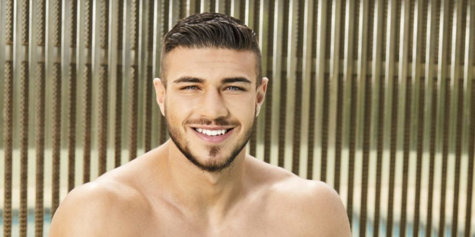 Tommy Fury Has Landed A Realit...