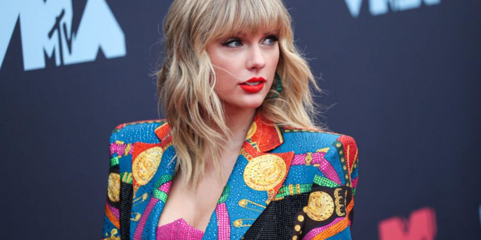 Taylor Swift Has Cancelled A P...