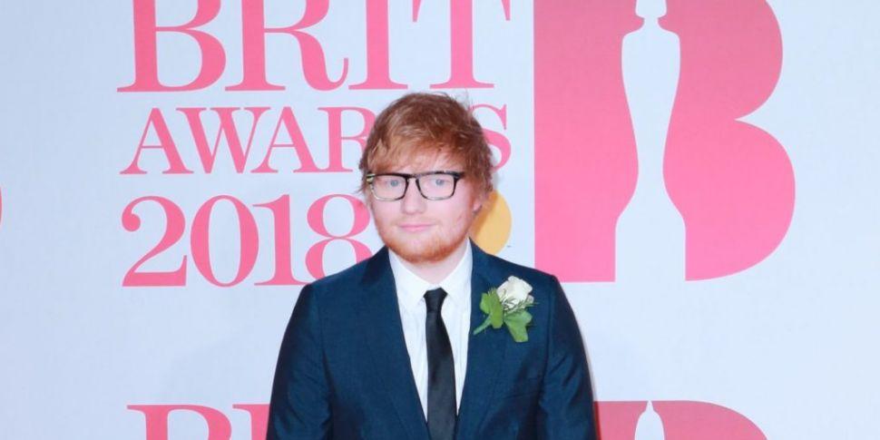 Ed Sheeran Taking A Break From...