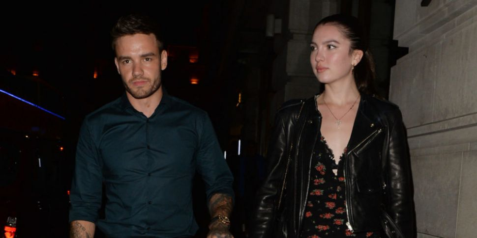 Liam Payne Has Been Dating Mod...