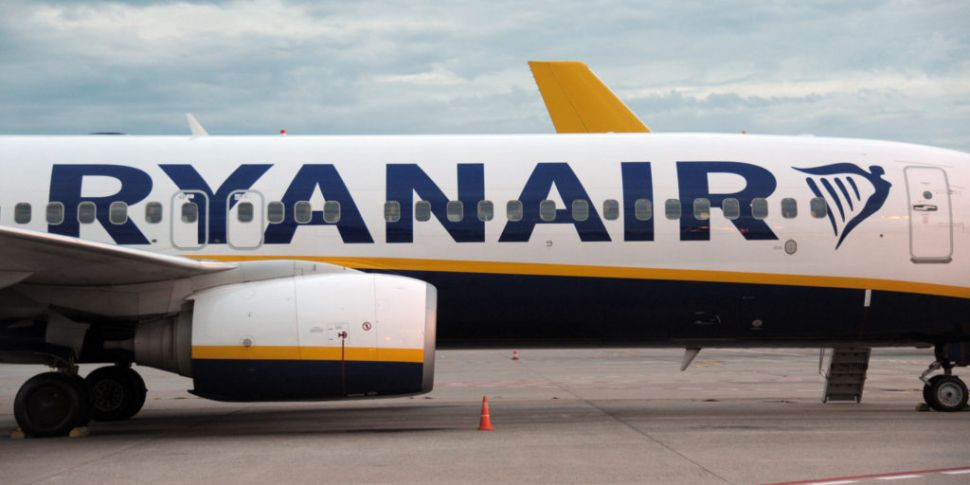 Ryanair Just Launched A Back T...