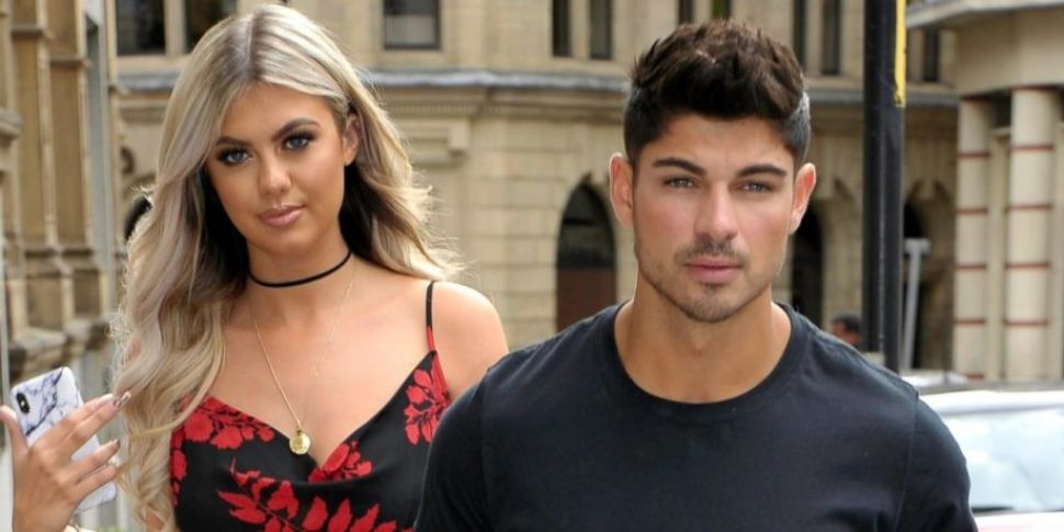 Love Island's Belle Reportedly...