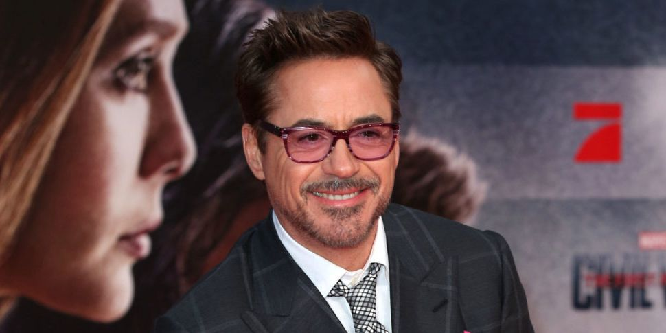 Robert Downey Jr. Reportedly I...