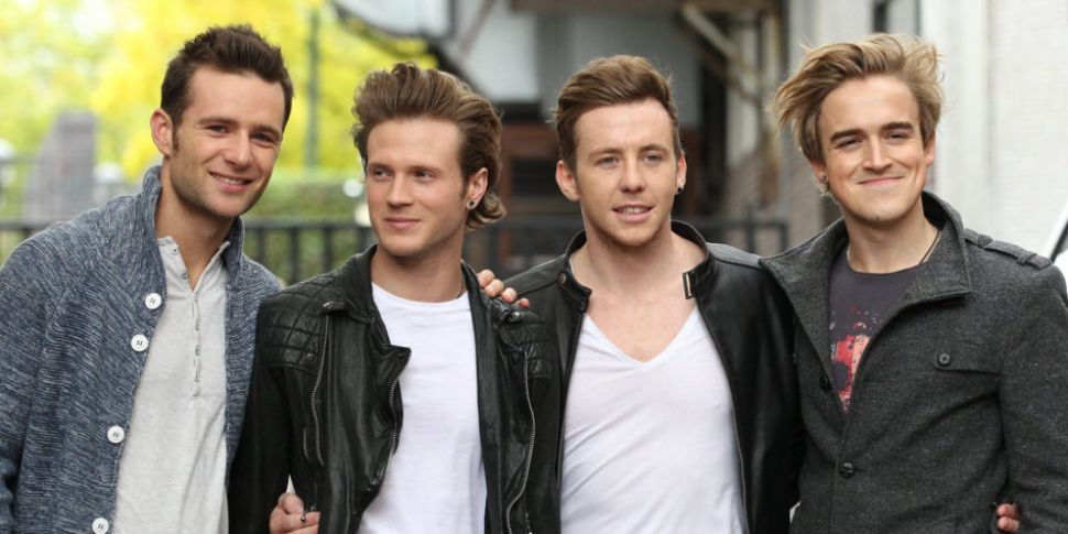 McFly Announce Reunion Show In...