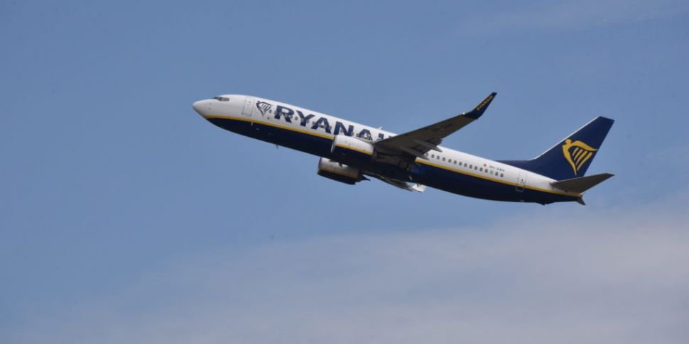 Ryanair Launches Flash Sale On...