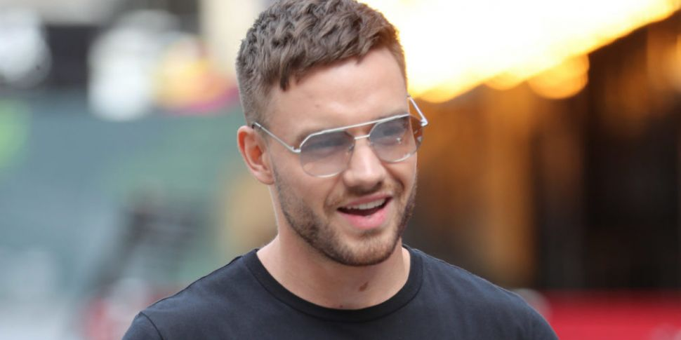 Liam Payne Gushes Over His Mod...