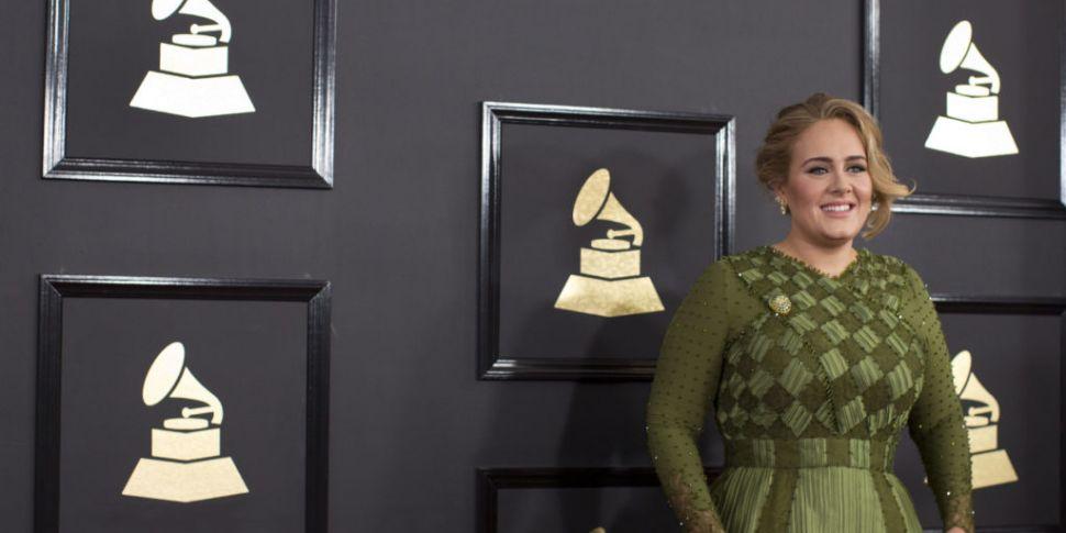 Adele Releasing Comeback Singl...