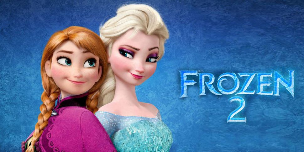Watch| Latest Trailer For Froz...