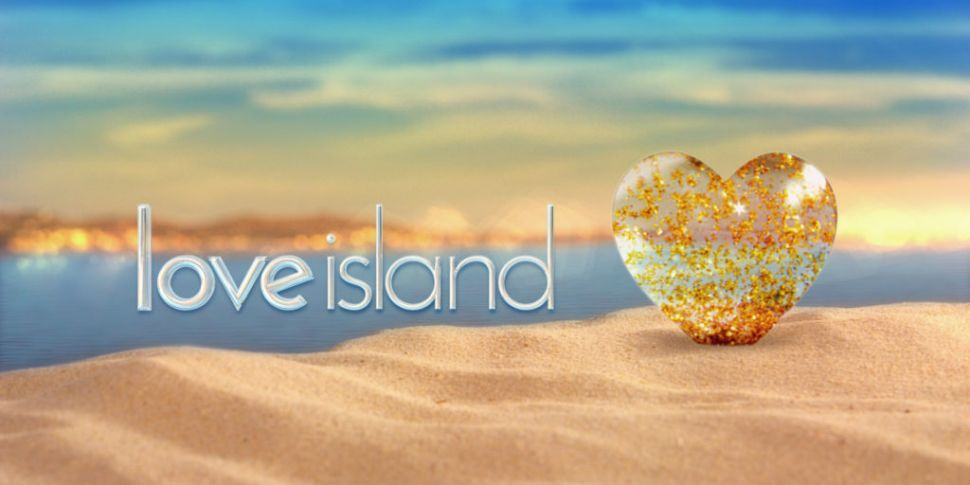 Looks Like A Certain Love Isla...