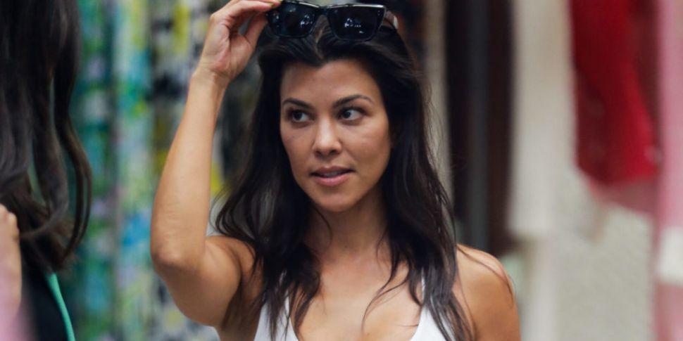 Kourtney Kardashian 'Learns Hu...